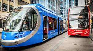 Image result for west midlands bus and metro